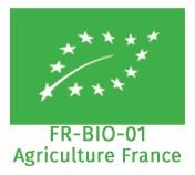 La Chèvrerie des coteaux est certifiée agriculture biologique France